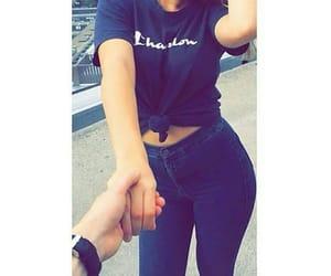 bb, boyfriend, and الحٌب image