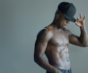 abs, music, and singer image
