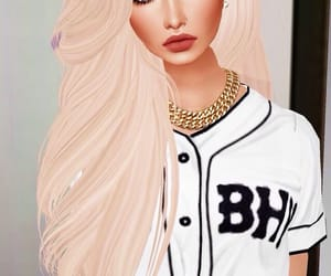 avatar, fashion, and imvu image