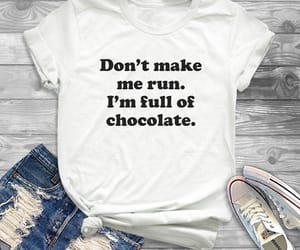 chocolate, hipster, and don't make image