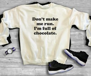 chocolate, hipster, and birthday gift image