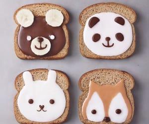 chocolate, delicioso, and panda image