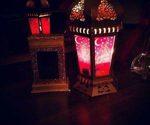 lantern, islam, and muslim image