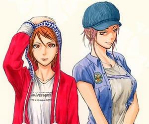 manga, style, and anime image