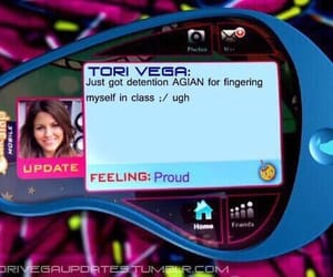 funny, victorious, and lol image