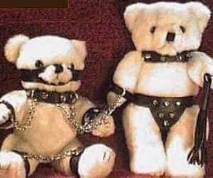 bdsm, bears, and dirty image