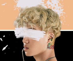 exo, kai, and lucky one image
