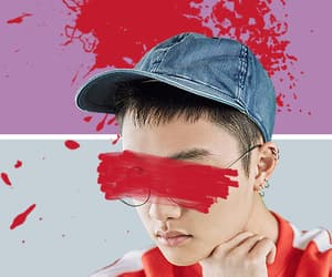 exo, d.o., and lucky one image