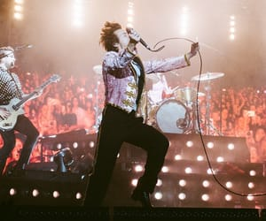 tour, Harry Styles, and live on tour image