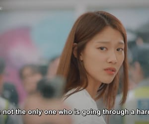 Korean Drama, kdrama, and lee joo woo image