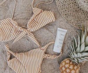 bikini, summer, and aesthetic image