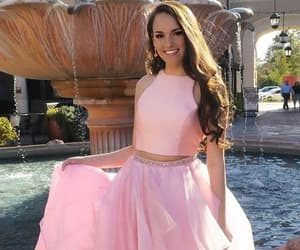 Prom, prom dress, and prom dresses image