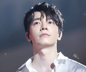 donghae, flawless, and handsome image