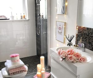 bath, shower, and bathroom image
