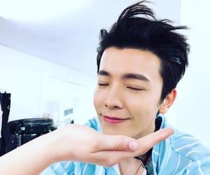 handsome, SJ, and super junior image