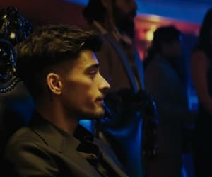 new, let me, and zayn image