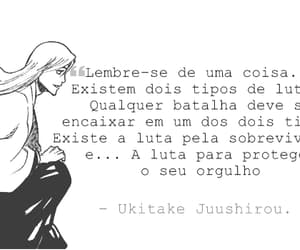 bleach, frases bonitas, and quotes image
