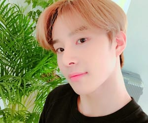nct, jungwoo, and nct u image