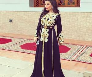 beauty, moroccan, and morocco image