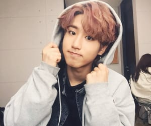 jisung, stray kids, and kpop image