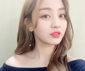 twice and jihyo image
