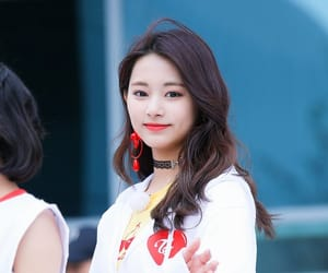 twice, tzuyu, and kpop image