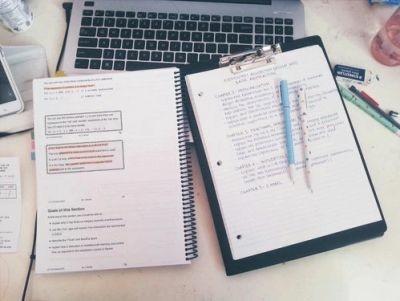school, study, and university image