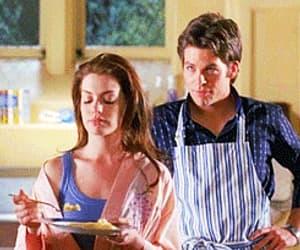 couple, gif, and disney movie image