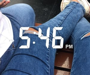legs and snapchat image