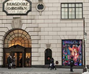 art, bergdorf goodman, and pic image