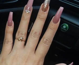 beauty, nail art, and nail inspo image
