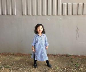 asian, korean, and photo image