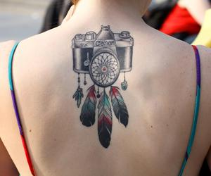 awesome, dream catcher, and girl image