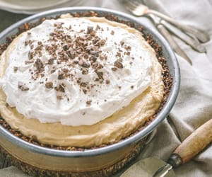 desserts, food, and pie image