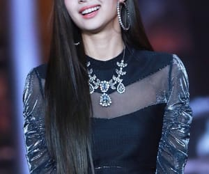 blackpink, jennie, and korean image