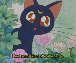 anime, sailor moon, and anime 90s image