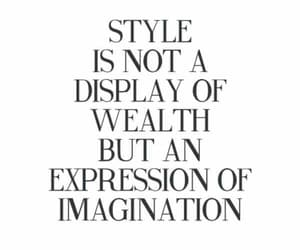 imagination, quote, and style image