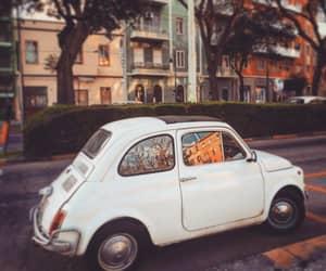 car, italy, and sardegna image