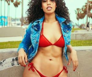 beauty!, body goals, and nakita johnson image