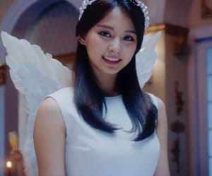 angel, kpop, and twice image