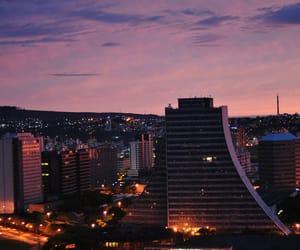 brasil, clouds, and porto alegre image