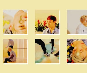 exo, blooming days, and gif image
