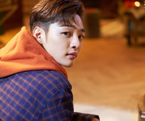 kdrama, tempted, and kim min jae image