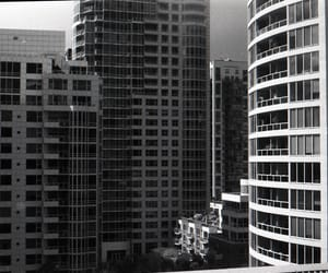 analog, apartments, and architecture image