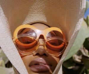 art, hat, and photoshoot image
