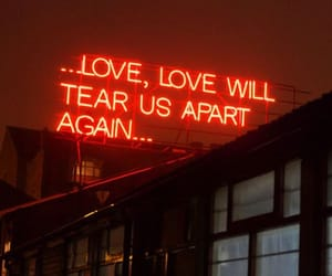 grunge, neon, and quotes image