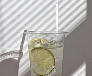 drink, food, and minimal image