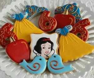 apple, bakery, and birds image
