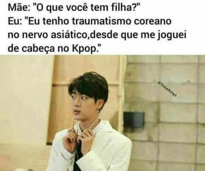 br, kpop, and meme image