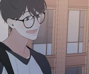 aesthetic, here u are, and yu yang image